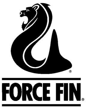 Force Fin Logo