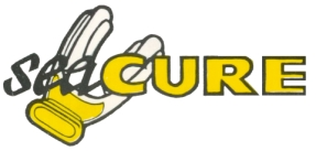 Sea Cure Logo